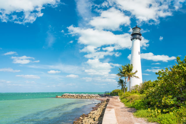 Key Biscayne lighthouse budget hearings